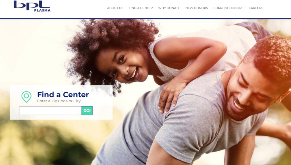 BPL Website